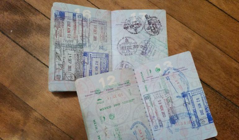 How to Renew Your CA-4 Visa