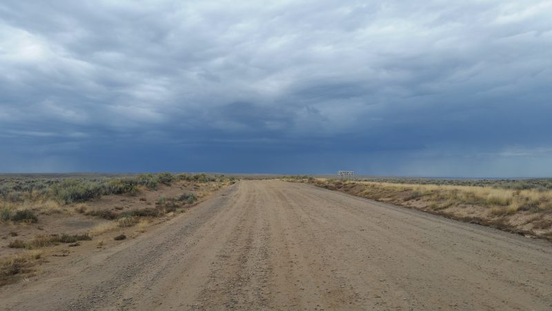 The Road to Chaco Canyon