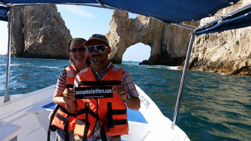 El Arco, Cabo San Lucas, Baja Sur, Mexico