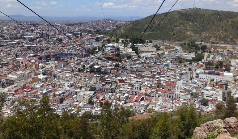 The Overlooked Underdogs of Mexican Cities