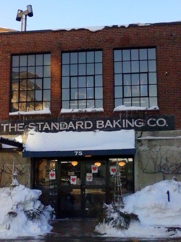 The Standard Baking Co.