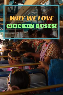 women and children on a bus.
